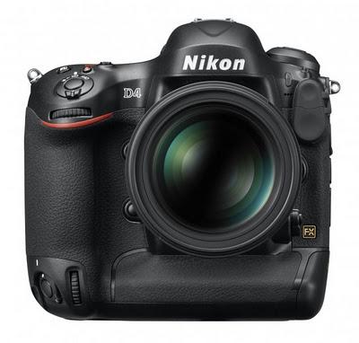 Nikon-D4_frente