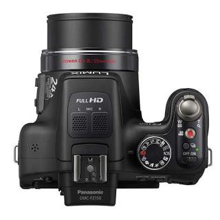 Panasonic-FZ150