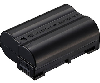 Nikon-EN-EL15-Rechargeable-Li-ion-battery