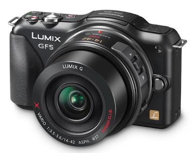 Panasonic-Lumix-GF5-front
