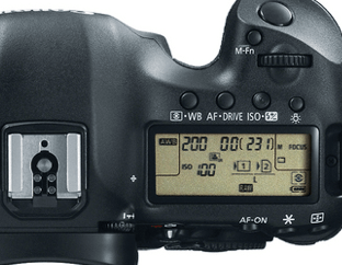 top canon lcd