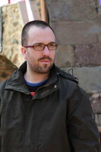 Sergi Monsegur Portrait