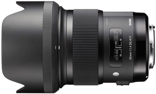Sigma-50mm-f1.4-DG-HSM-Art-lens