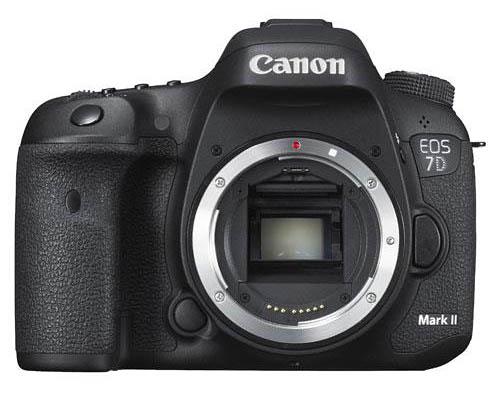 Canon-EOS-7D-mark-ii-front