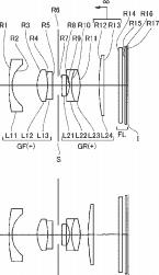 Nikon-28mm-f2.8-lens-patent