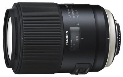 Tamron-SP-90mm-F2.8-Di-MACRO-1x1-VC-USD-model-F017-lens