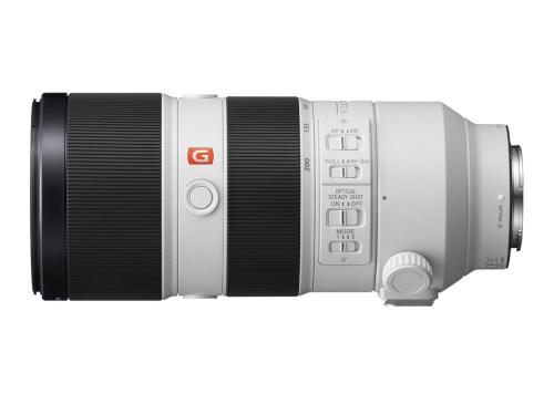 Sony-FE-70-200mm-f2.8-GM-OSS-telephoto-zoom-lens
