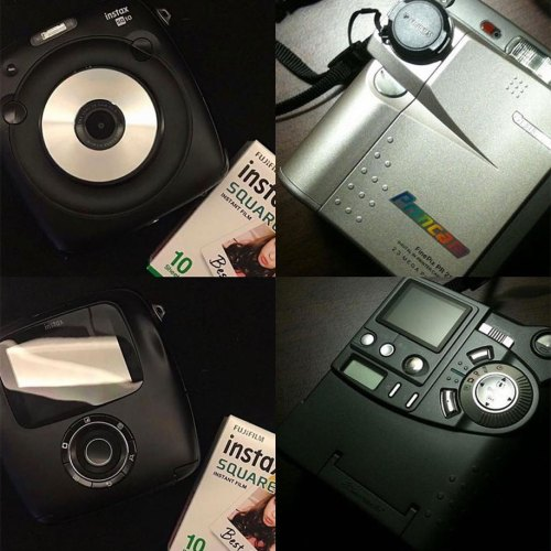 Fujifilm-Instax-Square-SQ10-camera