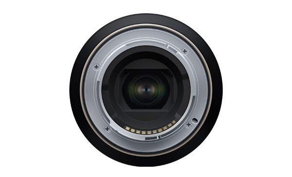 Montura de objetivo Tamron 35mm f2.8 Sony