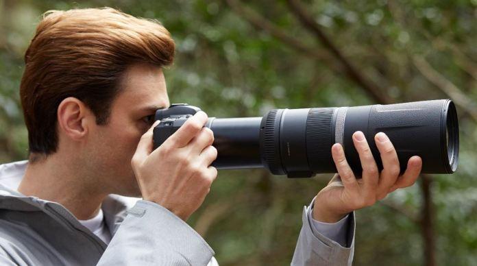 Canon RF 800mm f11