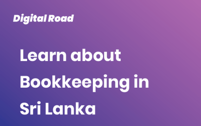 Learn about Bookkeeping in Sri Lanka