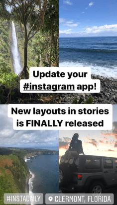 Jennifer Sargeant shares with you new Instagram updates!