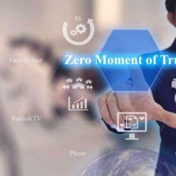 DSM Digital school of marketing - Zero Moment of Truth