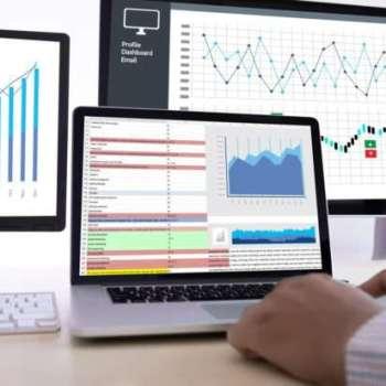 DSM Digital school of marketing - Google Analytics