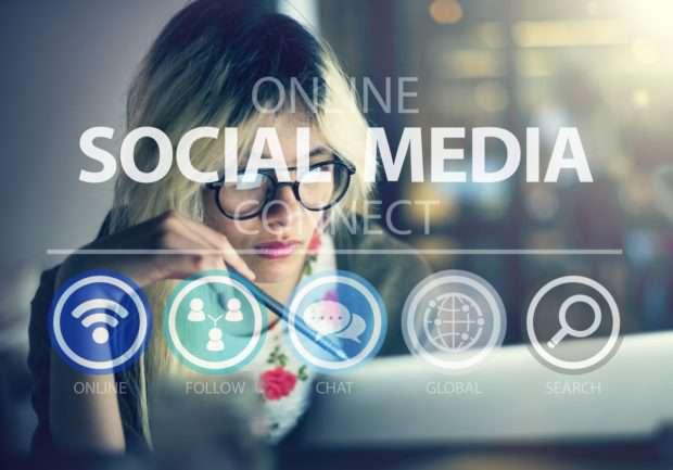 DSM Digital School of Marketing - social media manager