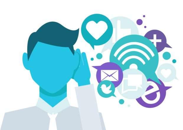 DSM | Digital school of marketing - social listening