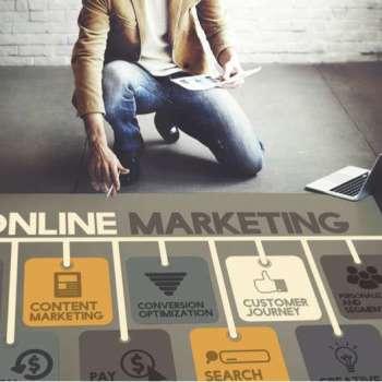 DSM Digital school of marketing - digital marketer