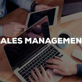 DSM Digital school of marketing - digital sales manager