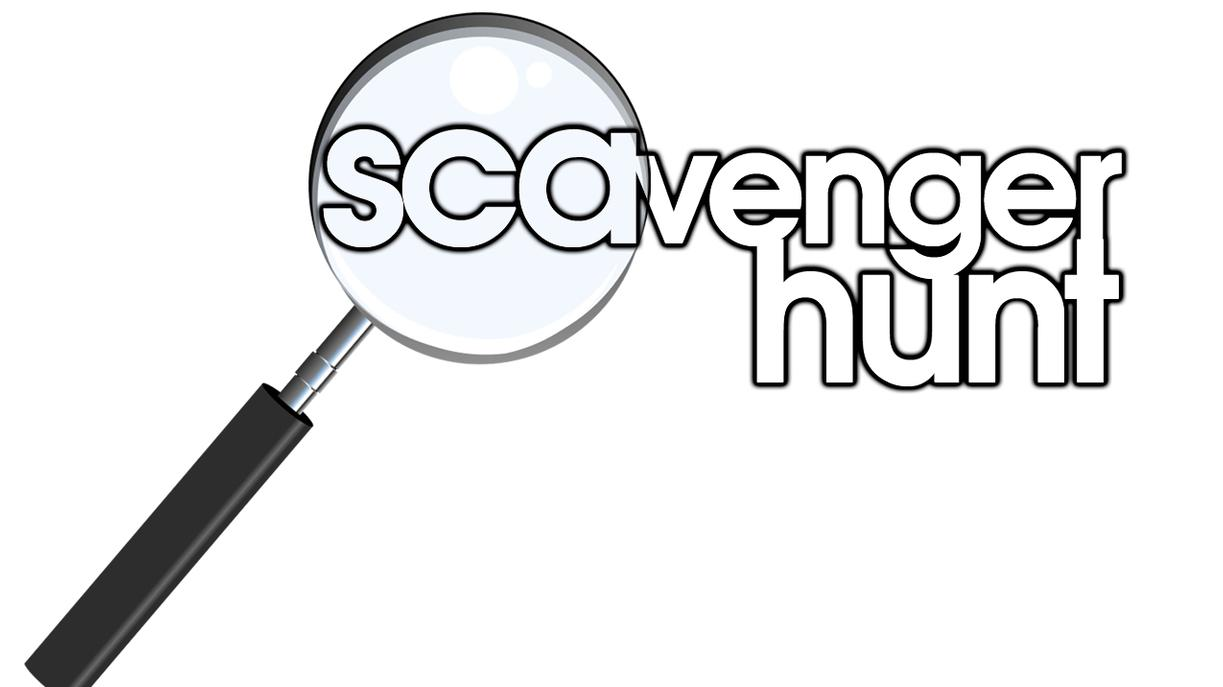 CITY-WIDE SCAVENGER HUNT TO BE HELD THIS SUMMER