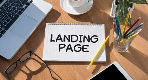 The Ultimate 20-Point Landing Page Checklist