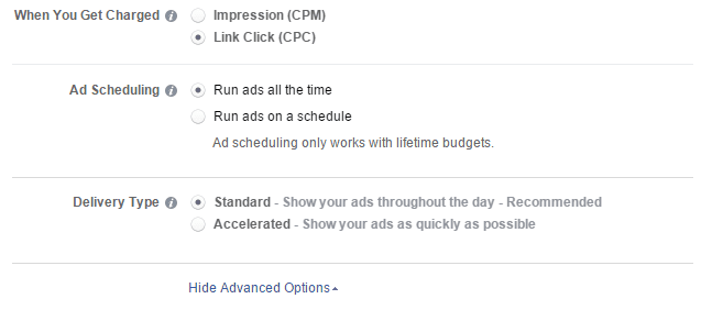 How To Create A Facebook Ad 10