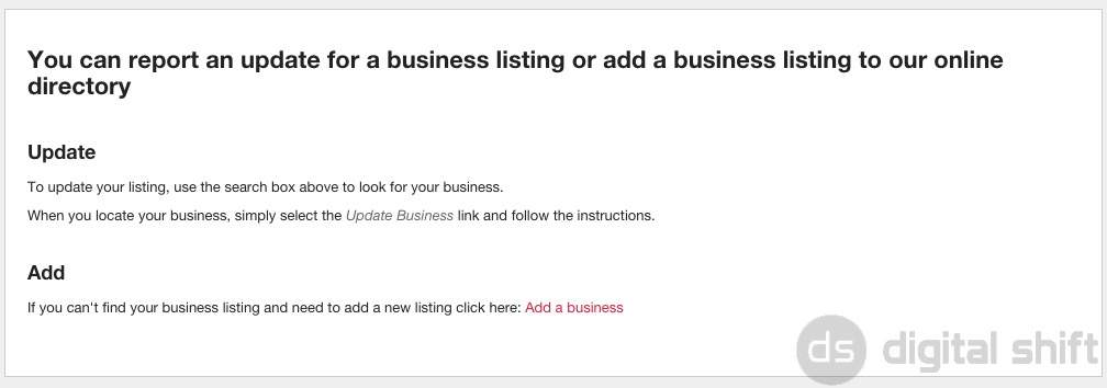 How To List Your Business on ZipLocal-3