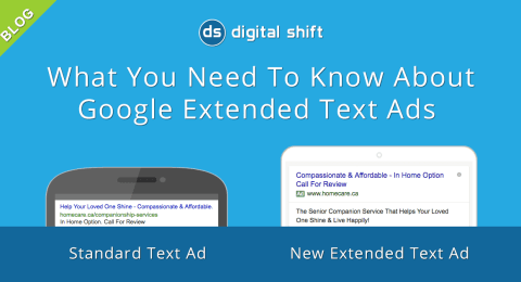 What You Need To Know About Google Extended Text Ads