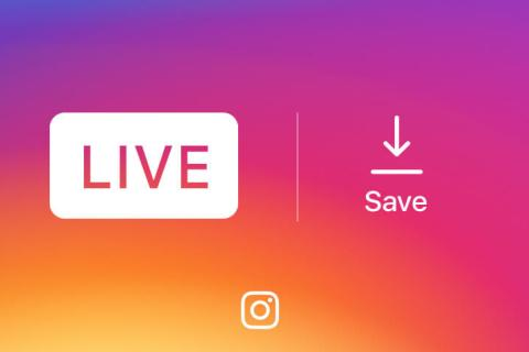 Digitalsnack Instagram Live