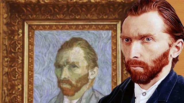 Virtually Van Gogh