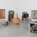 How a Fluxus Pioneer Tuned Televisions to a World of Noise