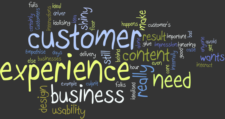 Examples Of Customer Experience 4 Awesome Stories To Share