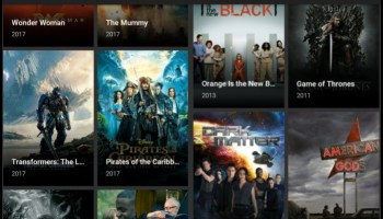 Watch free online new movies in any Android devices - Kitto