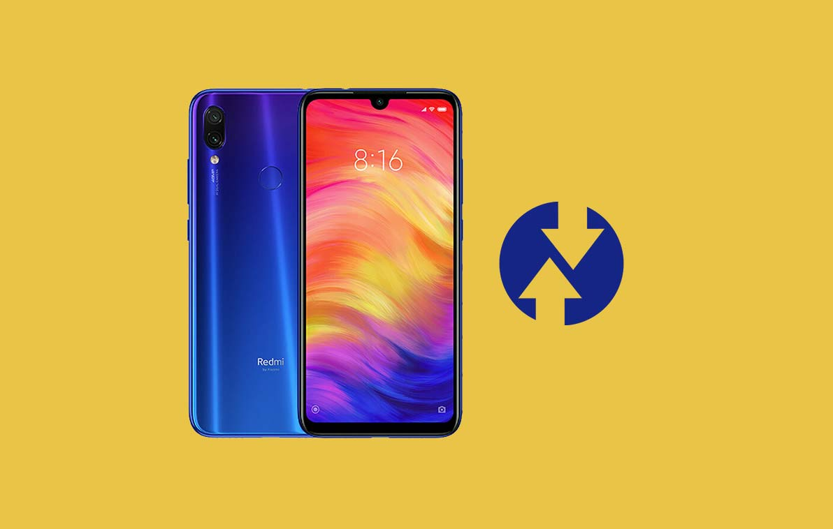 How to Install TWRP and Root the Redmi Note 7 and Redmi Note 7 Pro