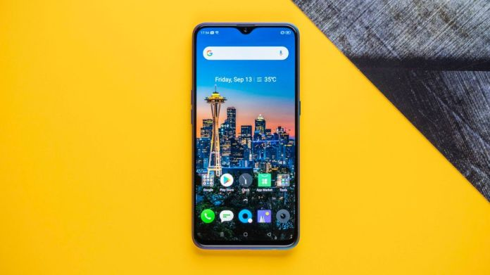 remove unwanted apps from realme