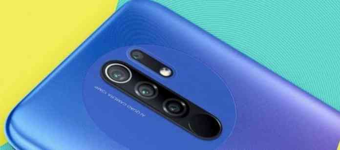poco m2 specification and features