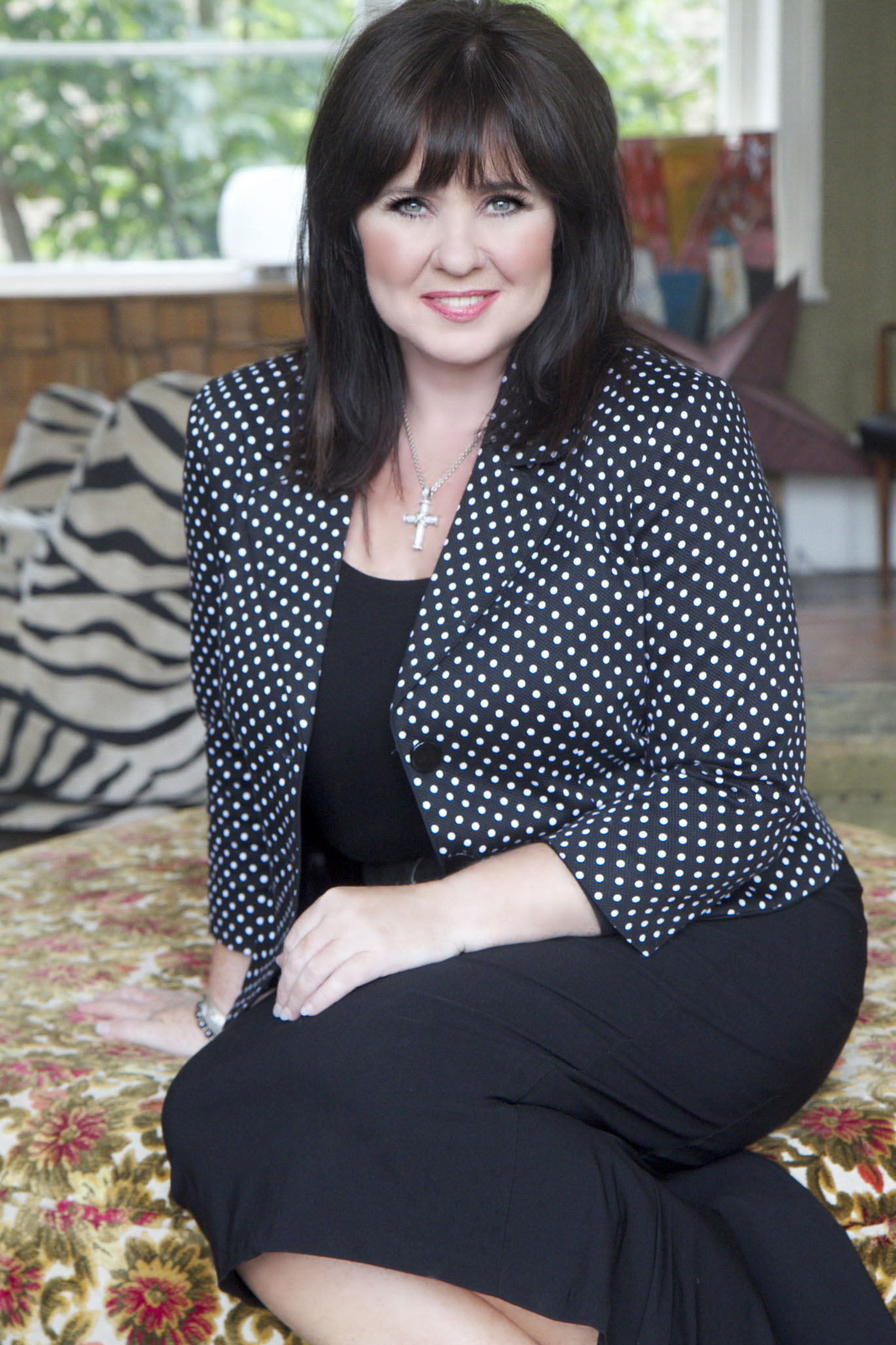 Loose Womens Coleen Nolan Shocks With Gay Rights ISIS