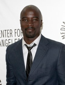 ' Adds 'ringer' Star Mike Colter '24' Actor