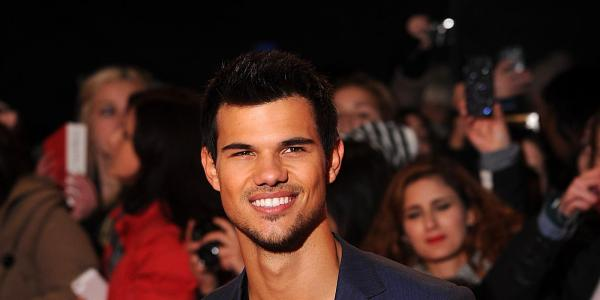 Twilight' Taylor Lautner Replaces Andy Samberg In Bbc