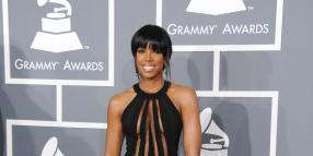 Kelly Rowland Grammy Awards