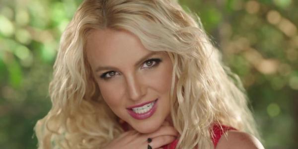 Britney Spears 'ooh La La' - Music Video