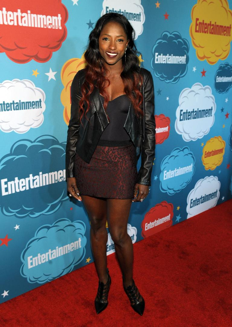 Image result for RUTINA WESLEY