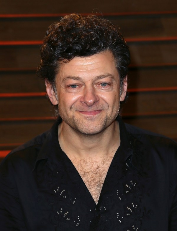 Andy Serkis Joins Avengers Age Of Ultron Cast