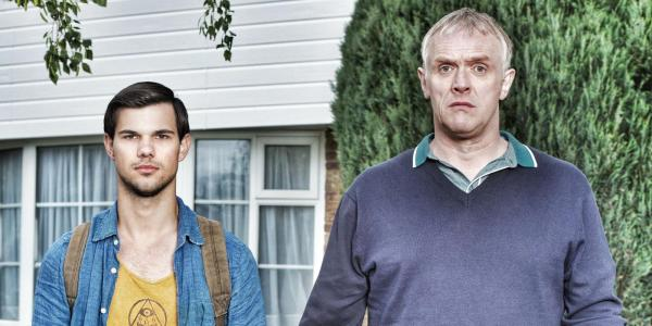 Cuckoo TV Series
