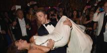 Derek Hough Sweeps Sofia Vergara Feet Hbo Emmys