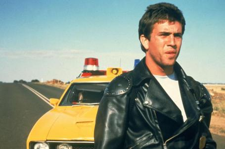 Image result for mel gibson in mad max