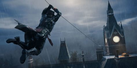 Image result for assassins creed tv series rumour