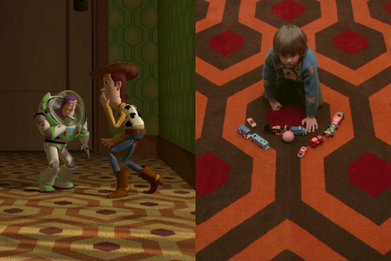Image result for carpet in toy story