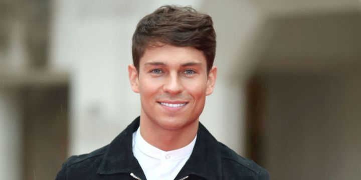 Image result for joey essex