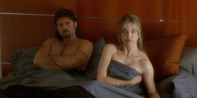 Image result for mulholland drive billy ray cyrus