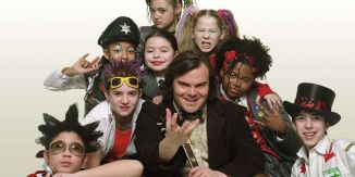 Image result for rock on school of rock